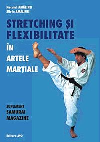 Stretching si flexibilitate in artele martiale